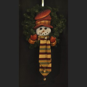 The Top Hat Snowman